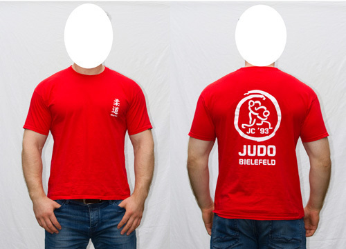T Shirt Herren Und Kinder Jc93 Bielefeld